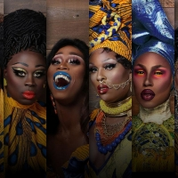 BeBe Zahara Benet, Bob the Drag Queen and More to Premiere NUBIA at Roulette in March