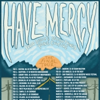 Young Culture Set to Open for Have Mercy on Upcoming Tour Photo