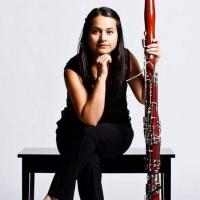 La Orquesta De Cámara De Bellas Artes Tendrá Como Solista Invitada A La Fagotista Mexicana Rocío Yllescas