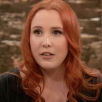 VIDEO: Watch a Clip From Dylan Farrow's Upcoming Interview on THE DREW BARRYMORE SHOW Photo
