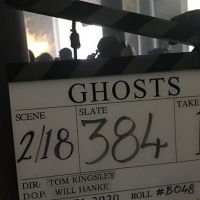 Filming Has Begun on Second Season of BBC One Comedy GHOSTS