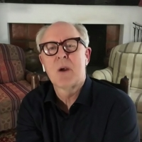 VIDEO: John Lithgow Talks About His Book 'Trumpty Dumpty' Photo