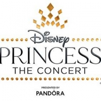 Second DISNEY PRINCESS - THE CONCERT Show added at The Fabulous Fox Theatre Photo