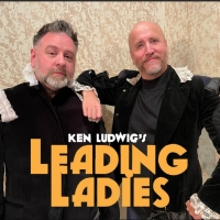 BWW Interview: Jason Dilly Will Make You Laugh About LEADING LADIES at St. Dunstan's Theat Photo