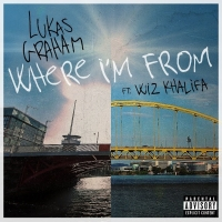 Lukas Graham Teams Up With Wiz Khalifa on New Track 'Where I'm From' Photo