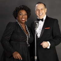 ELLA AND HER FELLA FRANK to be Presented by Virginia Repertory Theatre Photo
