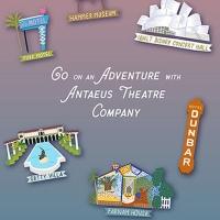Antaeus Theatre Company Presents Virtual Tours of 6 L.A. Neighborhoods Where ZIP CODE Photo