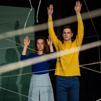 BWW Review: US/THEM is a Necessary Examination of Tragedy Through the Eyes of Childre Photo