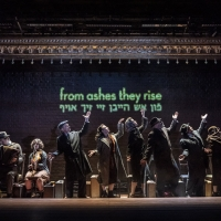 BWW Review: INDECENT, Menier Chocolate Factory
