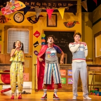 BWW Review: GROAN UPS, King's Theatre Photo