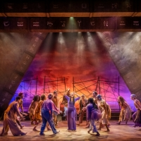 BWW Review: AIDA THE MUSICAL at White Plains Performing Arts Center Photo