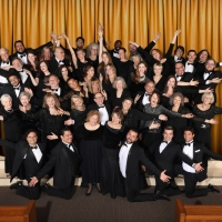 Verdi Chorus Presents Fall Concert SOUND AND FURY, November 16-17