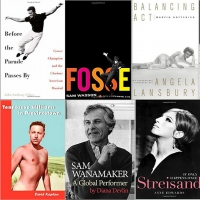 Broadway Books: 10 Biographies to Read While Staying Inside! Photo