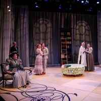 BWW Review: THE IMPORTANCE OF BEING EARNEST  at Berkshire Theatre Group Photo
