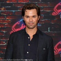 Andrew Rannells Appears on Tonight's LATE LATE SHOW Photo
