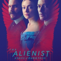 TNT's THE ALIENIST: ANGEL OF DARKNESS Moves To Sunday, July 19 Photo