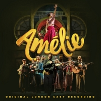 New and Upcoming Releases For the Week of June 1 - AMELIE U.K. Cast Recording, THE LEHMAN TRILOGY Novel, and More!