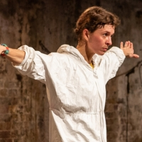 EDINBURGH 2019: BWW Review: COMRADE EGG AND THE CHICKEN OF TOMORROW, Pleasance Courty Photo