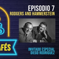 IG TV: Entre Cafés - Rodgers and Hammerstein (con Diego Rodríguez) Photo
