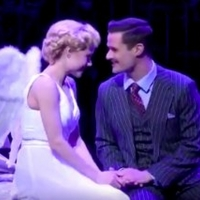 VIDEO: Mark Evans Sings the Title Song From I MARRIED AN ANGEL in New #EncoresArchive Photo