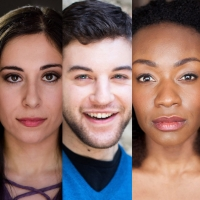 Victory Gardens Theater Announces 2019-2020 Directors Inclusion Initiative Assistant  Photo