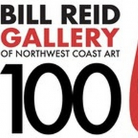 Bill Reid Gallery Announces the Extension of Legacy ExhibitionTO SPEAK WITH A GOLDE Photo