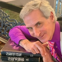 GAY AS THEY SAY: AN EVENING WITH MARK NADLER to be Presented by Theatre Rhinoceros Photo