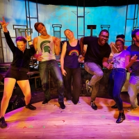 Farmers Alley Theatre NAKED MOLE RAT GETS DRESSED: THE ROCK EXPERIENCE! Photo