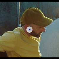 VIDEO: Mat Kearney Shares Music Video for New Track 'Can't Look Back' Photo