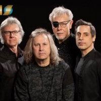 Rock Band KANSAS Comes to KeyBank State Theatre with Point of No Return Anniversary Tour Photo