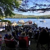 Caroga Lake Music Festival Announces Plans for 10th Anniversary Photo