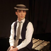THE NIGHT BUSTER KEATON DREAMED ME to Have West Coast Premiere at 24th Street Theatre Photo