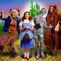 THE WIZARD OF OZ ARENA SPECTACULAR Embarks on an Australian Tour Beginning This Month Photo