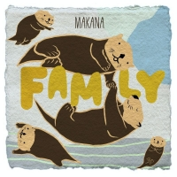 Makana Releases New Single 'Family' Photo