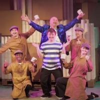 BWW Review: BILLIONAIRE BOY, King's Theatre, Glasgow Photo