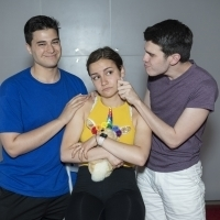 The Hangar Theatre Company's Kiddstuff Series Presents UNICORN GIRL Photo