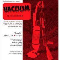 Theatre 40 Presents VACUUM Photo