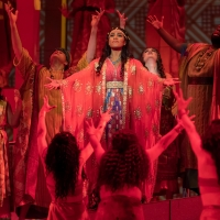 BWW Review: Washington National Opera's SAMSON AND DELILAH at the Kennedy Center Photo