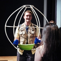 BWW Review: BUBBLE BOY Is Low-Budget, Scrappy Fun at Arcade Comedy Theater Photo