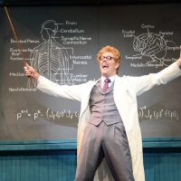 Meet the Cast of Ogunquit Playhouse's YOUNG FRANKENSTEIN Photo