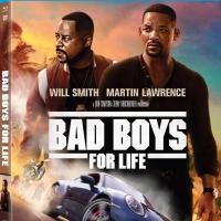 BAD BOYS FOR LIFE Heads to Digital, 4K Ultra HD, Blu-ray & DVD