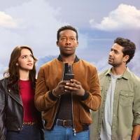 VIDEO: Watch a Sneak Peak of GOOD FRIENDED ME on CBS