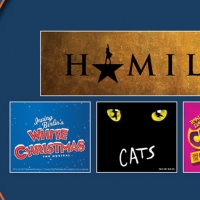 HAMILTON, CATS and More Announced For 20/21 Broadway In Boise Season