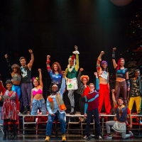 The Bushnell to Present RENT The 25th Anniversary Farewell Tour This November Photo