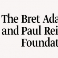 The Bret Adams and Paul Reisch Foundation Makes Grants Available for Theatre Writers  Photo