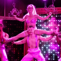 BWW Review: GLITTER GALA at The Can Can Photo