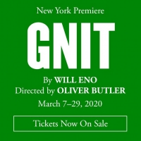 TFANA Will Present the New York Premiere of Will Eno's GNIT, Directed by Oliver Butle Photo