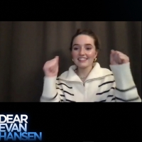 VIDEO: How Kaitlyn Dever Went from DEAR EVAN HANSEN Fan to Starring in the Film! Photo