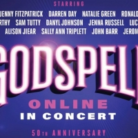BWW Review: GODSPELL 50TH ANNIVERSARY CONCERT, The Hope Mill Theatre Online Photo