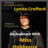 AN AUDIENCE WITH MISS HOBHOUSE to be Presented at The Drama Factory Photo